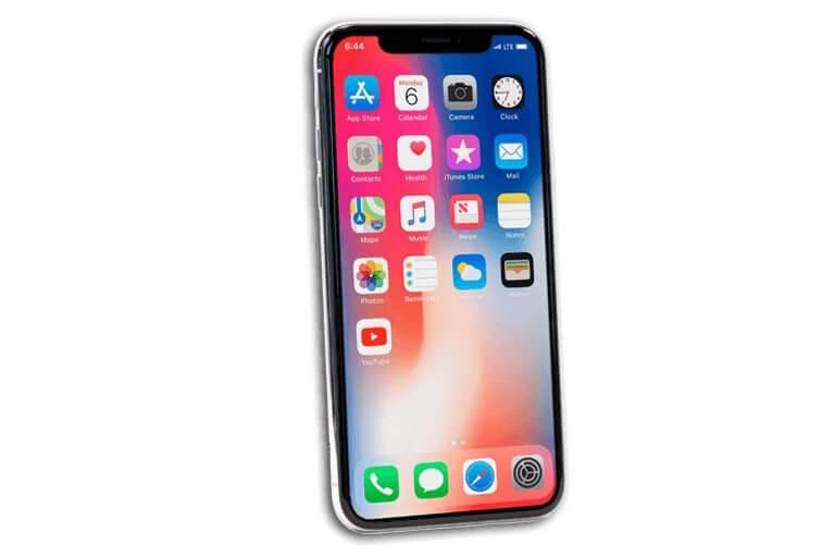 Location Apple iPhones